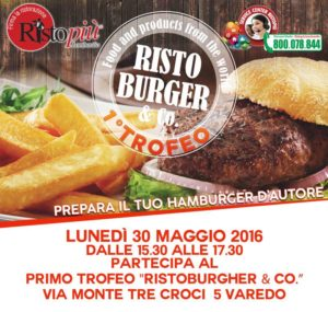 trofeo hamburger