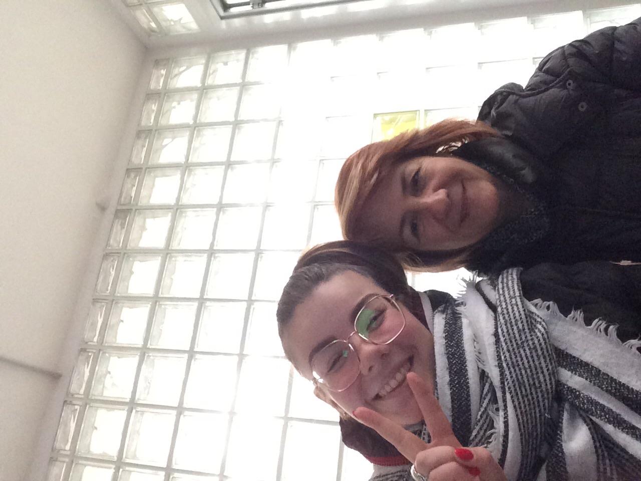 Chiara e paola
